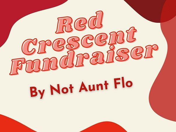 Red Crescent Fundraiser