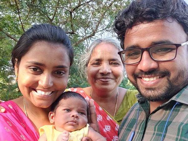 Support Jawahar's Family