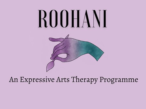 Roohani (Expressive Arts Therapy for Underprivileged Children)