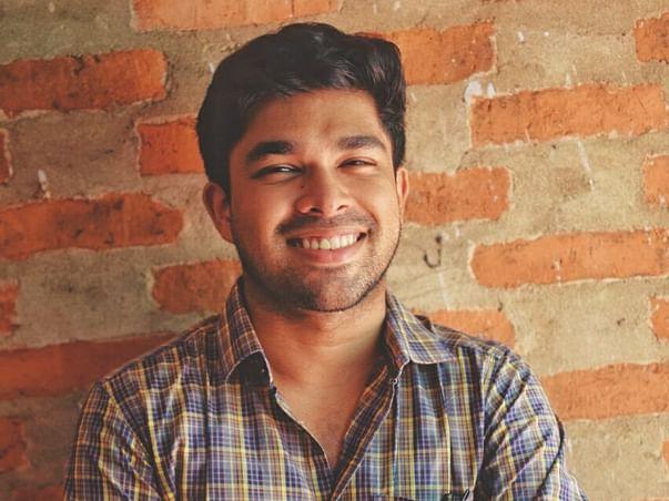 Help Deepak To Study At Sussex