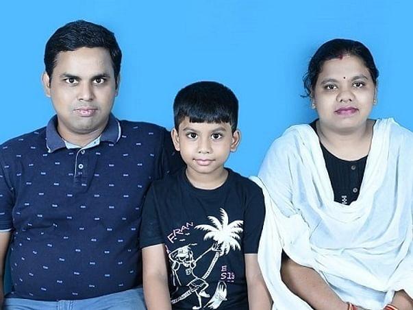 Help In Fulfilling Late Suresh Chandra Maharana's(Covid19) Last Wish!!