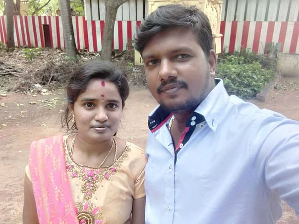 Help My Friend Prasad Funds For His Pregnant Wife Suffering From Covid