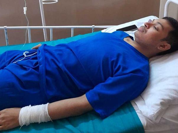 Help Souvik Kanjilal Undergo Renal Transplantation