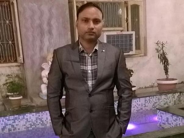 Hbti Alumni-Memory Of Amit Bhaskar,Support For His Daughter Anvi&Ashvi