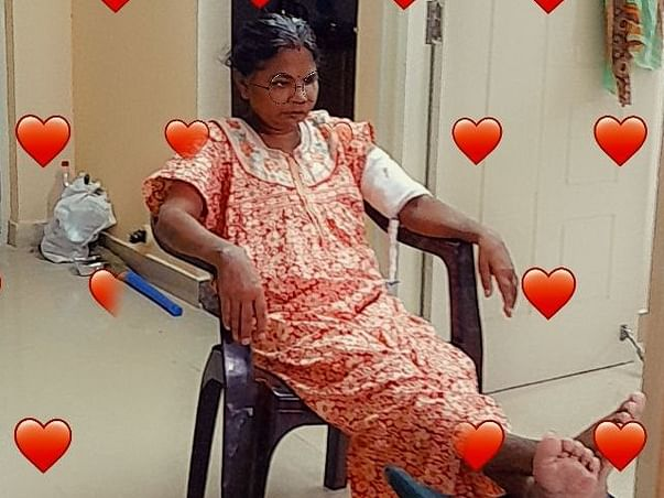 Help My Mother Recover From Deadly Black Fungus Disease