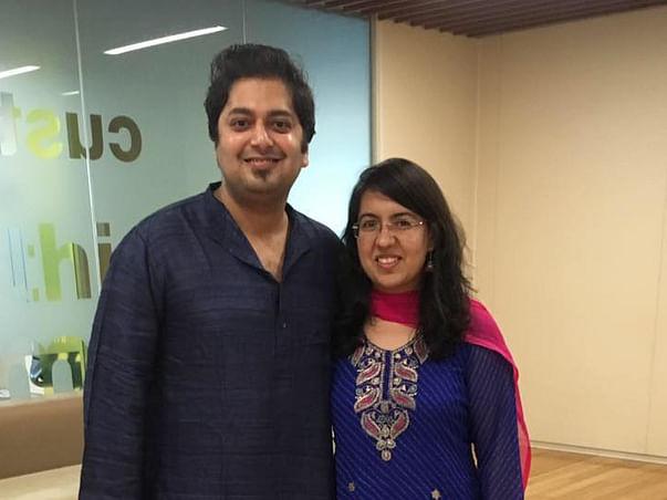 Asit And Vandita Shah Memorial Fund
