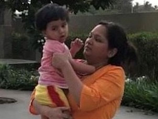 Pay it forward to support Kapil's young wife and 5 year old daughter