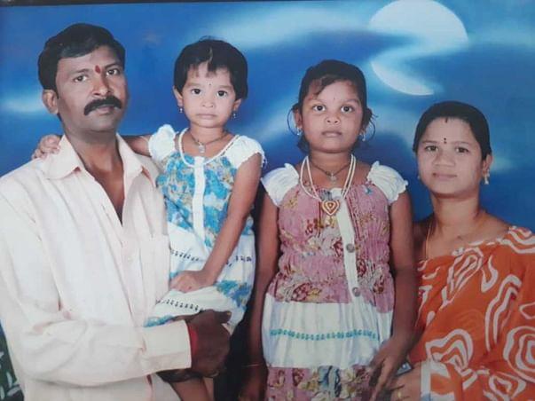 Help Anpurna Send Her Children Back To School