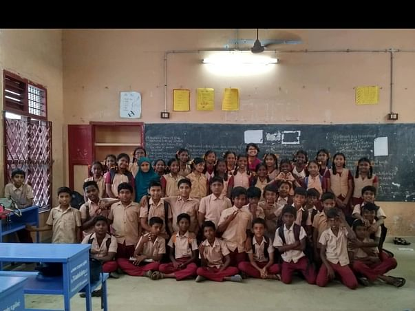 Birthday Fundraiser: Support Families Of Tondiarpet, Chennai