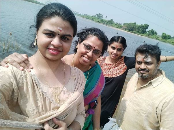 Help Sujatha Ramesh fight against Cancer
