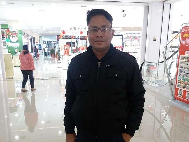 Help My Father Receive Kidney Transplant