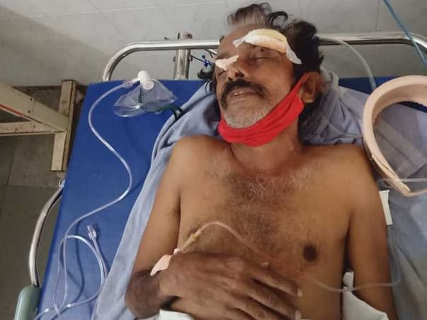 Help My Father Recover From Accident Injuries