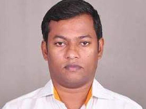 In Memorial Of Late Mr. K Dinesh Kumar