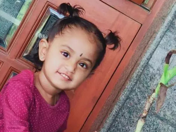These Parents Have Less Than 10 Days To Save Their Daughter, Mithra