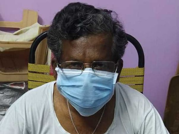 Support Ponmudi Undergo Bypass Surgery