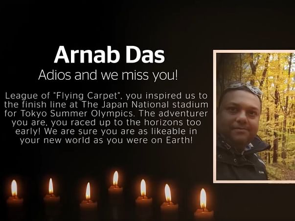 We Have Your Back, Arnab!