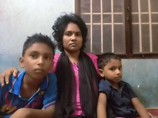 Help Sarala To Survive Breast Cancer