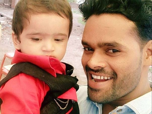 Help My Brother, Mahesh Fighting Against 4rth Stage Lung Cancer