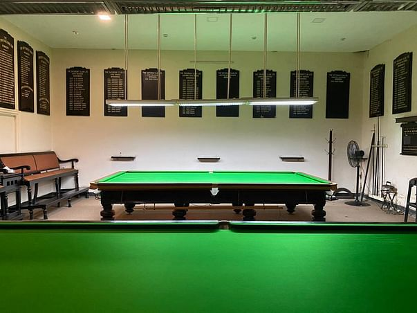 [SatC Snooker] Celebrate Rehmat's 39-year Career & Cover Medical Costs