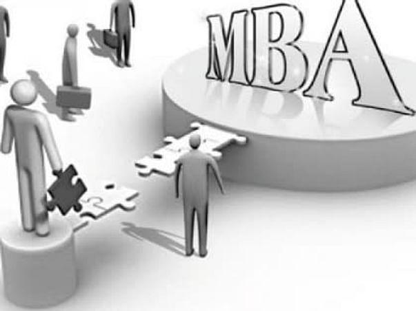 Help! To Get Into MBA