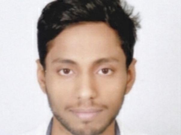 Help Lokanth Mishra fight Blood Cancer
