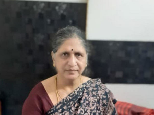 Support K Sarala Recover From Peripheral Thrombosis