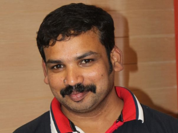 Remembering Kumar A