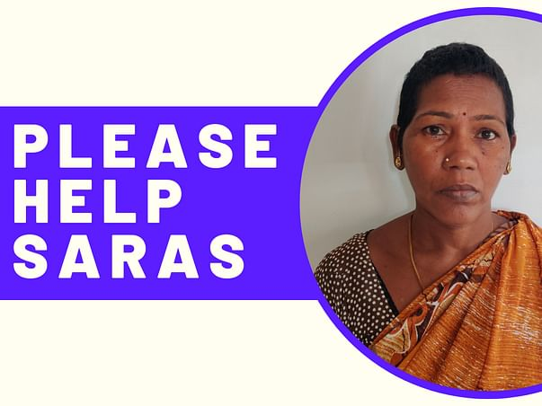Help Saras