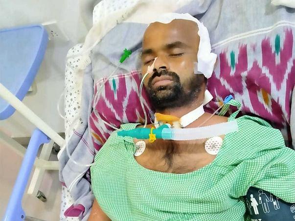Support Surigi Harikrishna To Undergo Brain Surgery