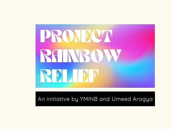Project Rainbow Relief