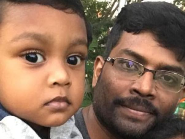 Help Jagan's Family In Grief