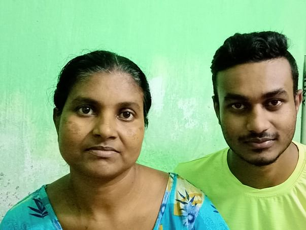 My mother is fighting with Advance level Cancer ,Need Help for her treatment