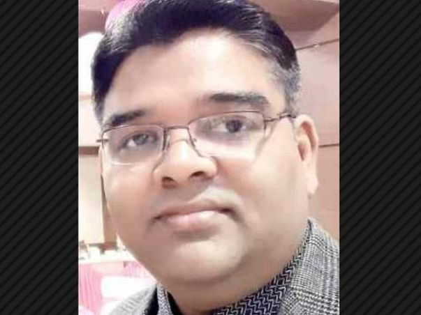 40 years old Samarth Saxena needs your help to fight with Black fungus