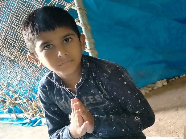 Help suryanshu to hear better