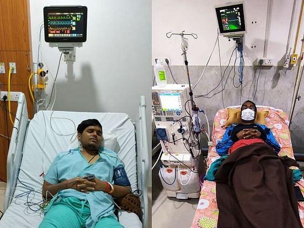 Help Lakshya raise funds to fight bone marrow transplant