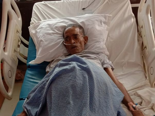 Support Ram Ashok To Undergo Liver Transplant
