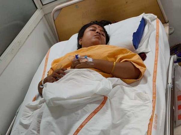 Support Sri Lakshmi To Recover From Transverse Myelitis