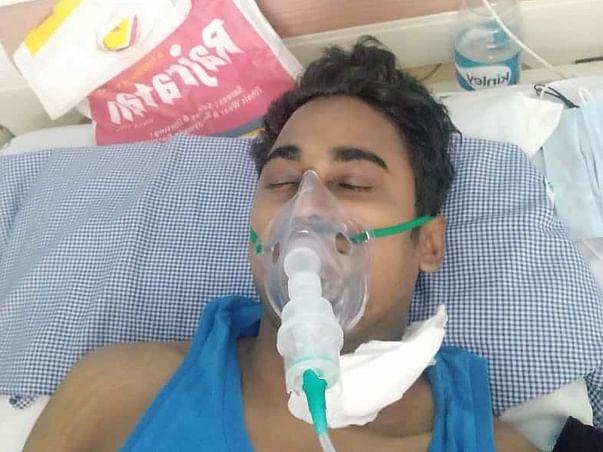 Help Pratyush To Recover From Kidney Failure