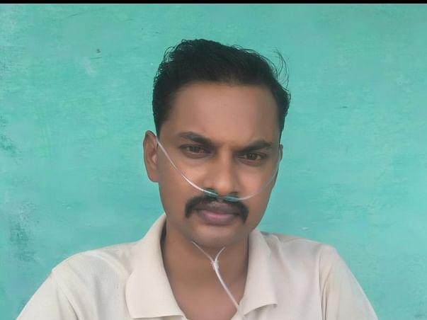 Support Krishnakumar Recover From Endocarditis