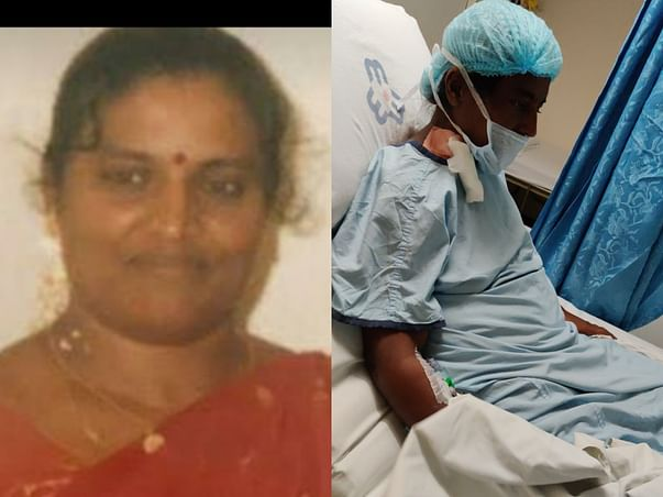 Help Mom Overcome Her Medical Complications