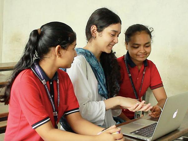 Help us educate 100 girls from Bombay slum communities