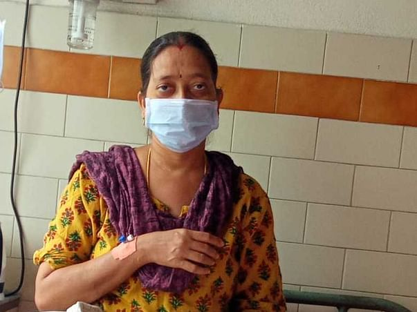 Help My Aunt Recover Kidney Failure