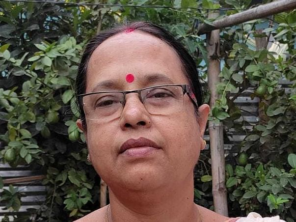 Help My Friends Mother Riju Sut Recover From Covid-19