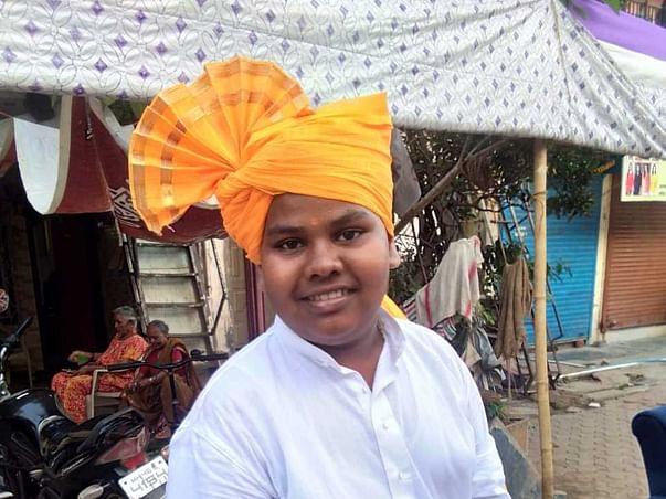 Support Ashish Vivek Jadhav Fight From Heart Transplant