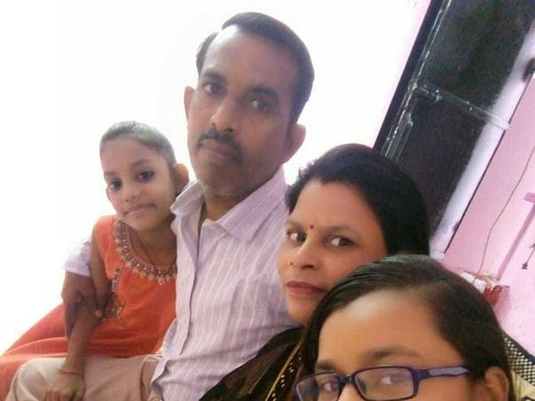 Satish shukla's family needs you