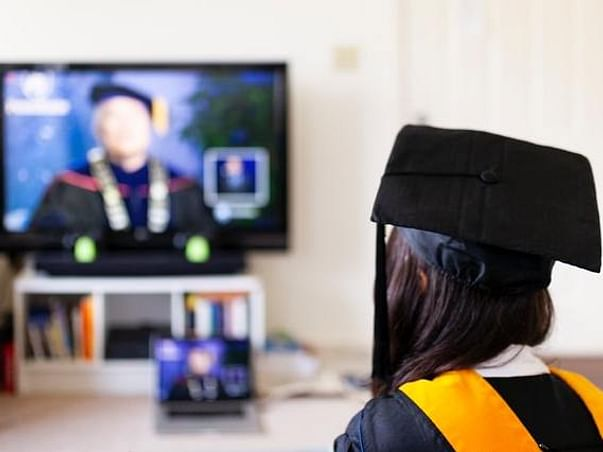 Funds for Masters in Quantitative Finance and Journalism