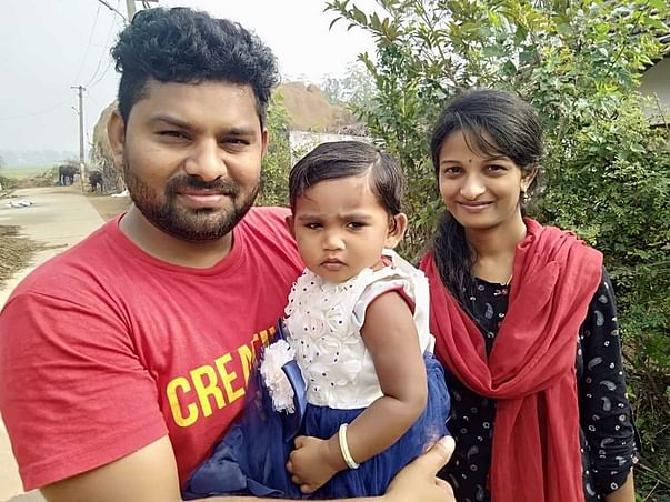 Support Our Friend Veera Babu (JNVP) Family