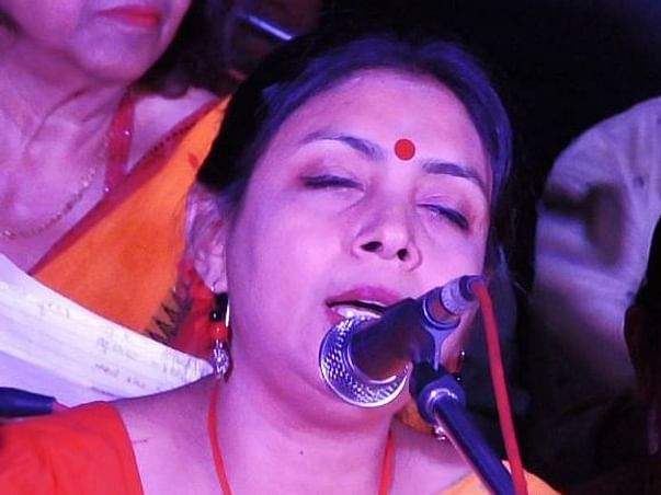 Support Ranjani Sanyal To Recover From Skin Cancer - Melanoma