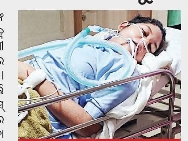 Help AYUSHI Recover From Blood Cancer