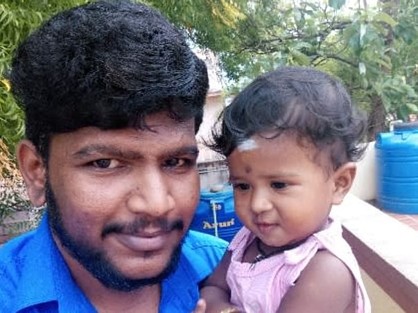 Help Selva Kumar To Change Family Situation